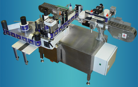 Novexx Solutions machine