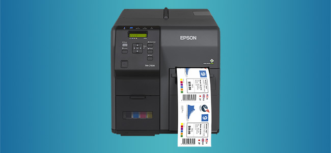 printer colorworks c7500g